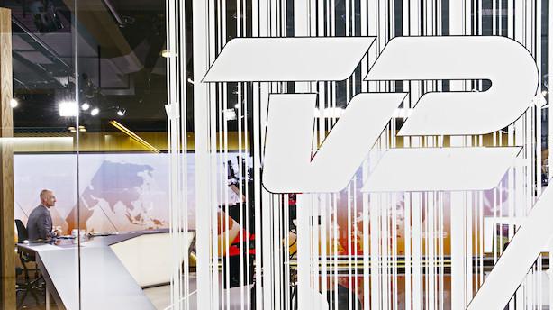 Staten forbereder TV2-salg: Hyrer Danske Bank