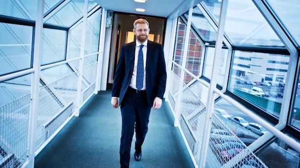 Endnu et dansk selskab er nu blandt Europas fem største pensionskæmper