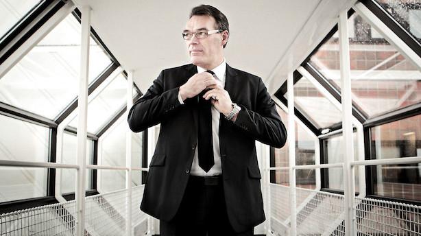 """Chefstrateg i PFA: """"Investorer sidder på kanten af stolen onsdag"""""""