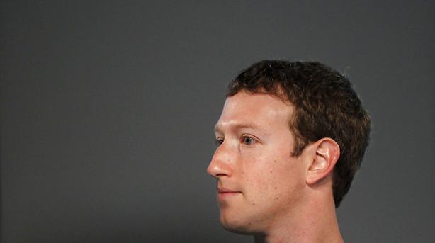 Zuckerbergs forsømte forår (som gør alle med en mediekonto nervøs)