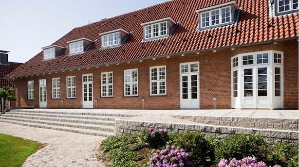 Gamle erhvervsbygninger bliver til moderne boligdrøm
