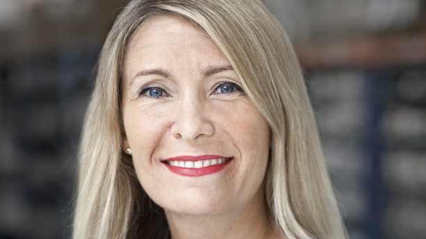 """Headhunter om ny finanschef: Hun er en """"gave for Mærsk"""""""