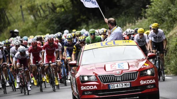 Organisationer ser Tour de France-start udløse turistboom