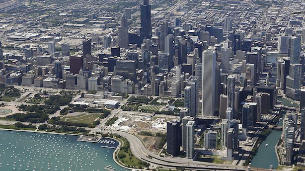 Copenhagen Infrastructure Partners i milliardsamarbejde i Chicago: Skal lave ledningsnet for 16 mia med Siemens