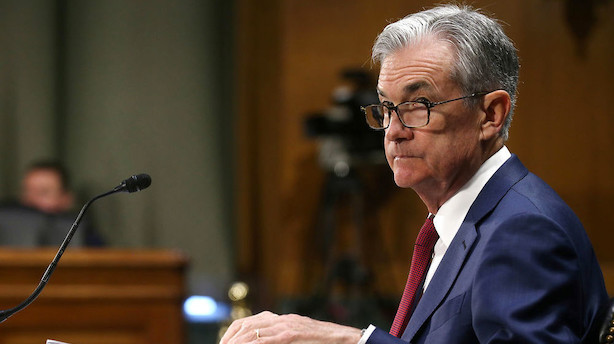 Valuta: Investorerne slutter ugen på sidelinjen