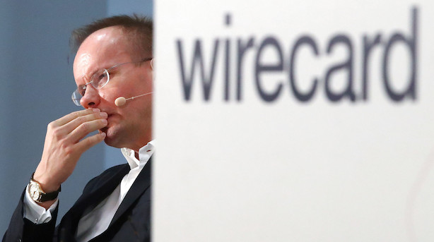 Wirecard styrtdykker på børsen efter angivelige forfalskninger
