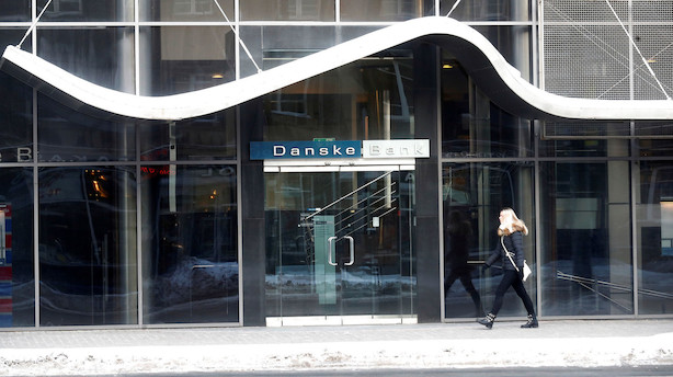 Analytiker om Danske Banks tilbud om frivillige fratrædelser: Rykker ikke på aktien