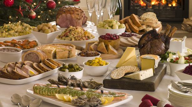 Tre tip: Sunde valg blandt julens kaloriebomber