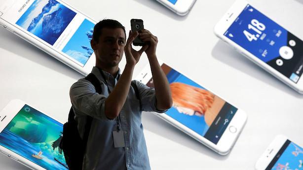 Seks nyheder på vej fra Apple: Nu rykker de digitale assistenter ind