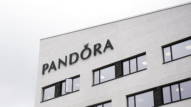 Pandora: Amerikansk investeringsselskab øger igen short-position