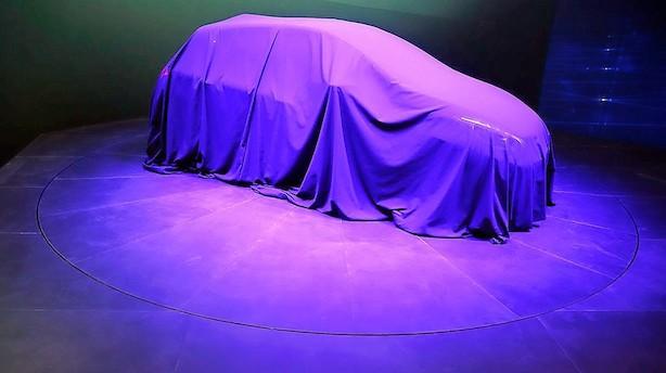 Skal du have ny bil? Her er danskernes favoritter