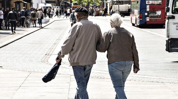 Seniorer har misset skatterabatter for tusindvis af kroner: Nu kan de igen klage til Skat