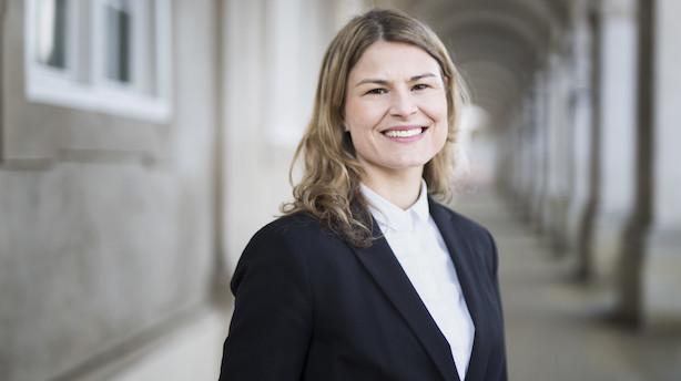 Dansk Erhverv: Kun hver anden virksomhed arbejder med CSR