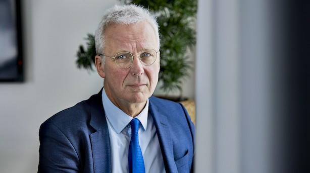 Finansiel Stabilitet  vil sagsøge tidligere ledelse i Københavns Andelskasse
