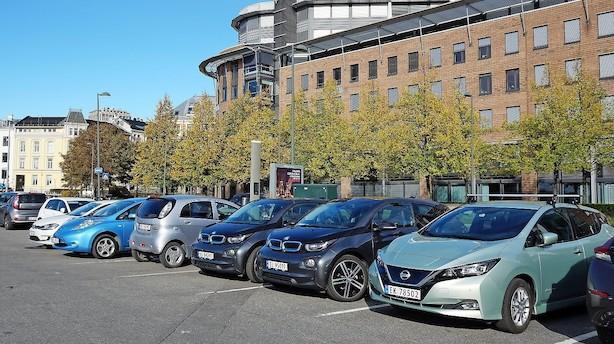 7 spørgsmål og svar om grønne biler i Norge