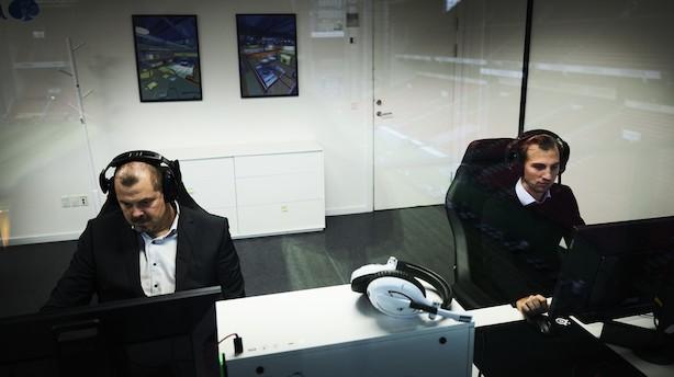 Fransk it-gigant bliver hovedsponsor af e-sportsvirksomhed: Det øger interesse, rekruttering og eksponering