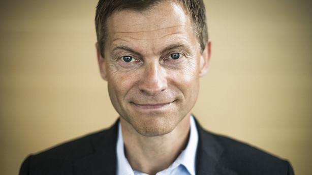 """Danfoss topchef efter milliardkøb: """"Det er virkelig en milepæl for Danfoss - både historisk og rent strategisk"""""""