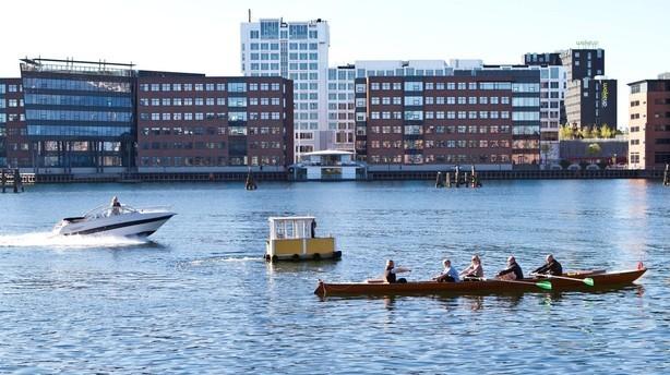 havne i københavn