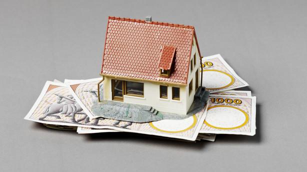 F1-lån eller fast rente: Se hvad økonomerne selv vælger