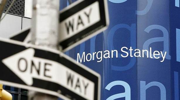 Aktier: Amerikanske banker i hopla efter regnskaber