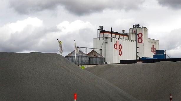 Dansk grovvarekæmpe køber mia-omsætning for at vokse mere i Tyskland