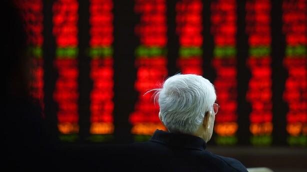 Valuta: Begrænsede udsving under udfordrende markedsforhold