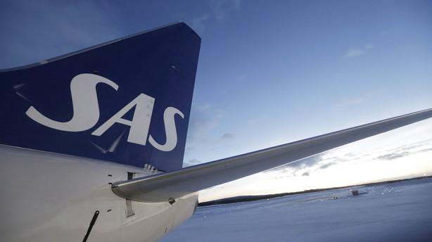 SAS: EU-Kommissionen dropper anke i kartelsag