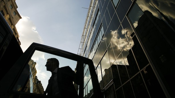 Storbanker flår Skat med lyssky aktieudlån