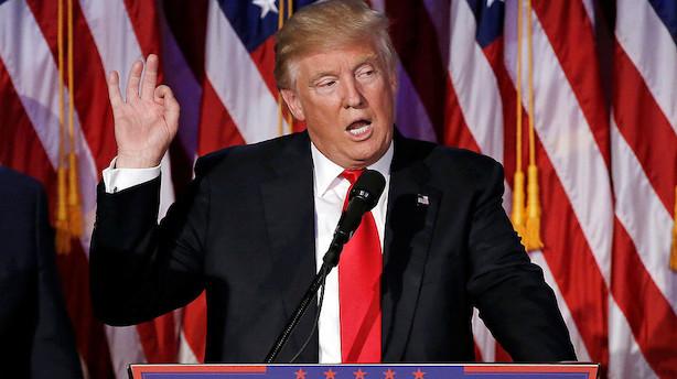 Kronik: Dele af Trumps handelspolitik kunne være formuleret af 3F