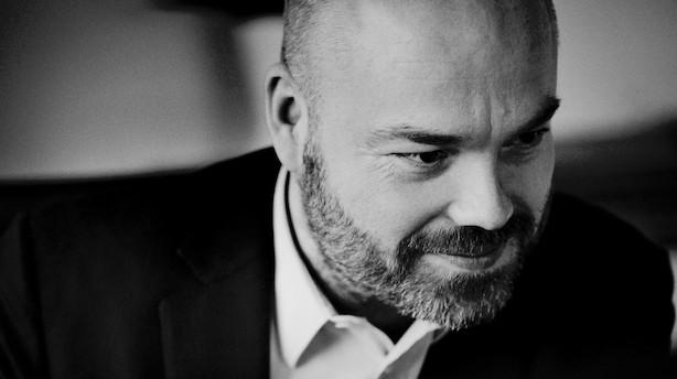 Efter konkurs: Bestseller-familien og Prins Joachim vil sælge dansk mad