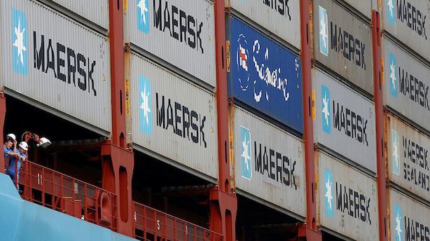 Aktie-status: Pandora og Mærsk trækker C20 Cap videre frem