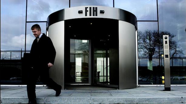 EU-strid om statsstøtte til FIH Erhvervsbank er en ommer