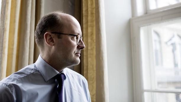 """""""Danske Bank er ved at lave damage control"""""""