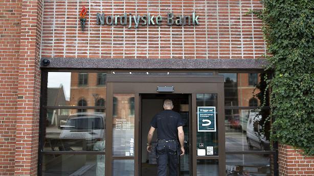 Nordjyske-formand til aktionærer: Vores anbefaling kommer om senest en måned