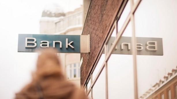 Estiske politikere vil have svar i Danske Banks hvidvasksag