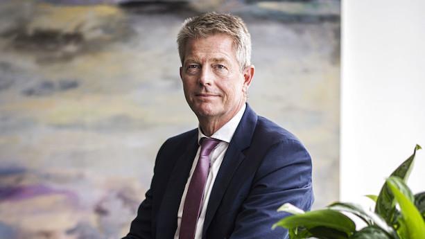 Sampension køber DSV-ejendom i Horsens for trecifret millionbeløb