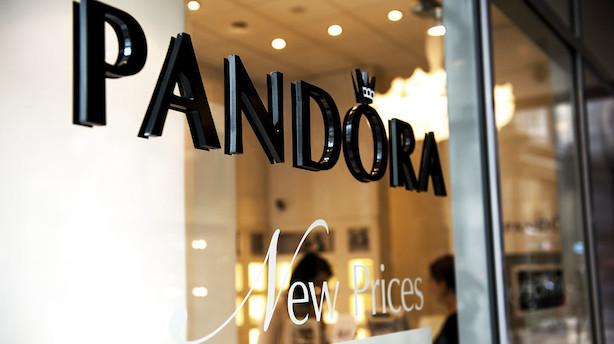 Torsdagens aktier: Lundbeck og Pandora skabte drama på grøn dag