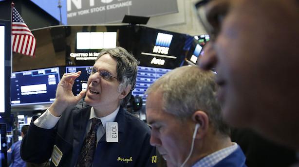Aktier: Stigninger på forventning om blid centralbank