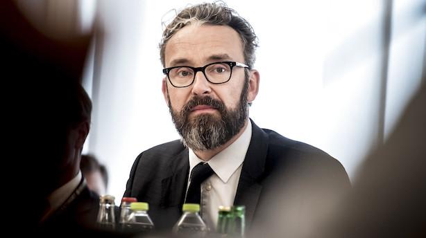 Ole Birk Olesen bliver ny gruppeformand i Liberal Alliance