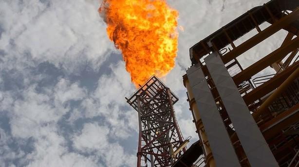 Råvarer: Større fald i USA's olielagre end ventet løfter oliepriserne