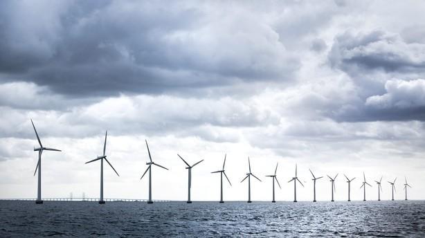 Havvindmøller trues af langsomt elnet