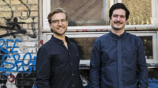 24-årig lakse-milliardær kaster millioner i danske Airbnb-iværksættere