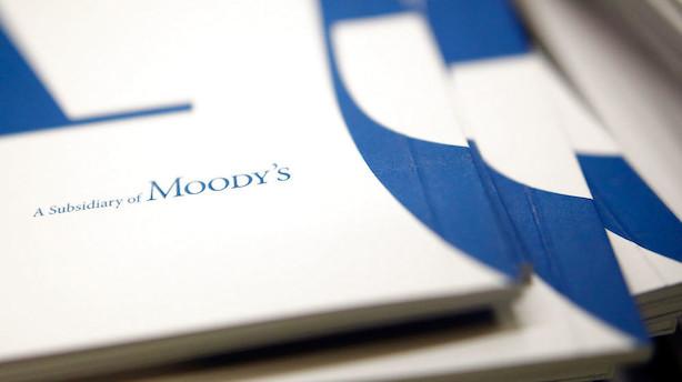 Moody's køber hollandsk bureau af EQT for 22 mia. kr.