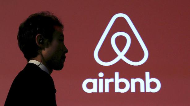 Københavnske politikere vil lægge loft på Airbnb-udlejninger