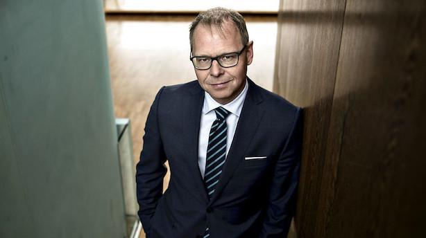 Nykredit skrotter børsplaner: Vil sælge aktier for 11,6 mia. kr. til pensionskasser