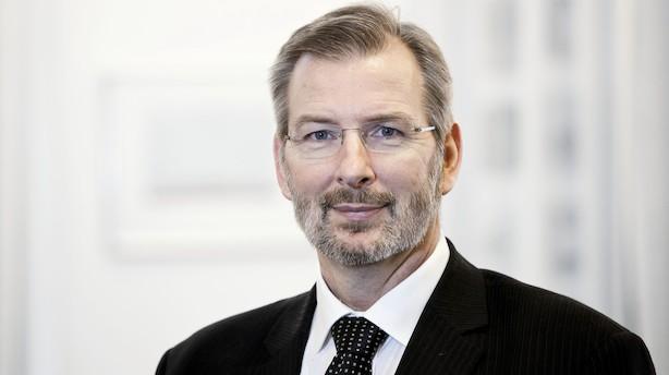 Nordjyske Bank-formand: Vi ser potentiale for værditilvækst