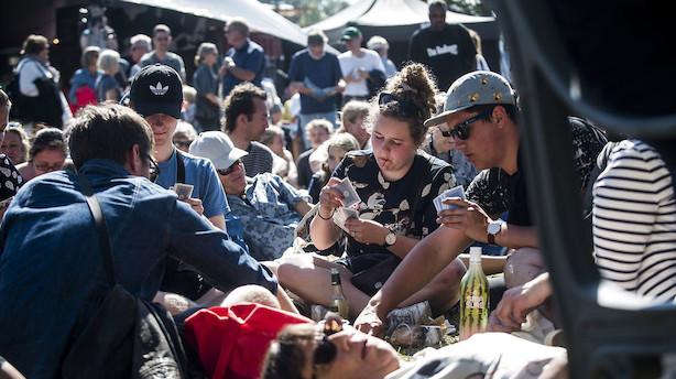 Det sker i dag: Folkemødet på Bornholm starter