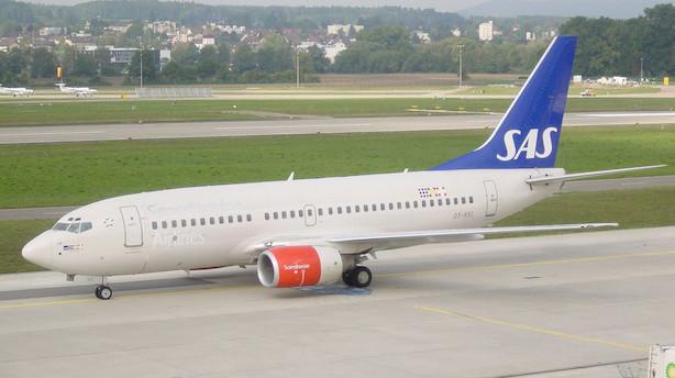SAS-piloter opsiger overenskomstaftale et år før tid