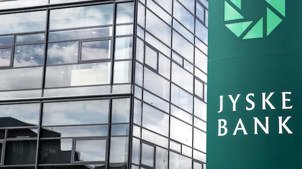 Jyske Bank: Gibraltar holder ikke direktør vågen om natten