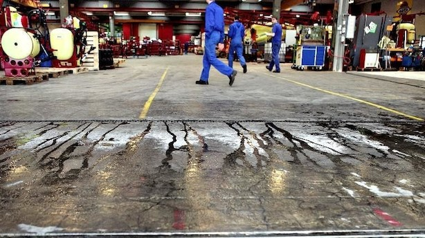 """Sprøjtefabrik får millionlussing efter mandatsvig: """"Han har tyvstjålet og bedraget os"""""""